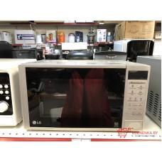 Микроволновая печь соло LG MS20M43DS