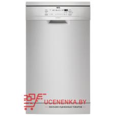 Посудомоечная машина AEG FFB95140ZM