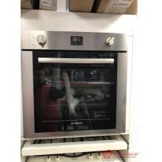 Газовый духовой шкаф Bosch HGN22H350