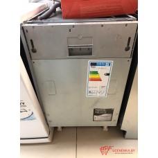 Посудомоечная машина Hotpoint-Ariston LSTF 9M117 C