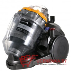 Пылесос с контейнером для пыли Dyson DC29 DB
