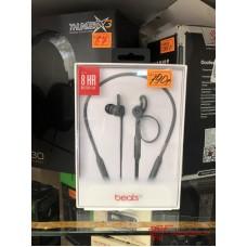 Беспроводные наушники Beats BeatsX Серый