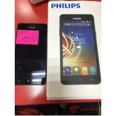 Смартфон Philips Xenium V526 LTE