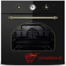 Встраиваемый духовой шкаф Midea MO 58100 RGB-B