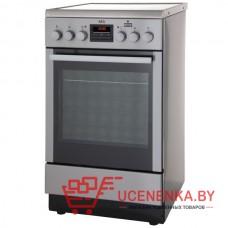 Электрическая плита (50-55 см) AEG CCM56400BX