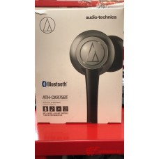 Наушники Audio-Technica ATH-CKR75BT