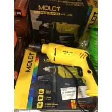 Дрель ударная MOLOT MDS 1308