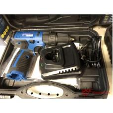 Дрель-шуруповерт аккумуляторная BULL SR 1201