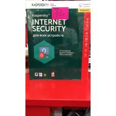kaspersky internet security для всех устройств 5 устройств 1год/8 мес.