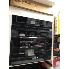 Духовой шкаф Zorg BE 11 TT BL