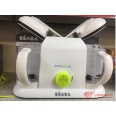 Блендер-пароварка Beaba Babycook Duo