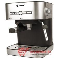 Кофеварка рожковая VITEK VT-1526